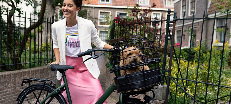 De leukste fietsaccessoires bij Fietsuniek.nl