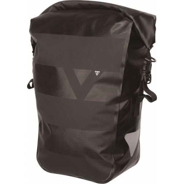 Topeak tas Pannier DryBag 20L zwart