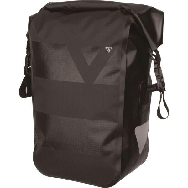 Topeak tas Pannier DryBag 15L zwart