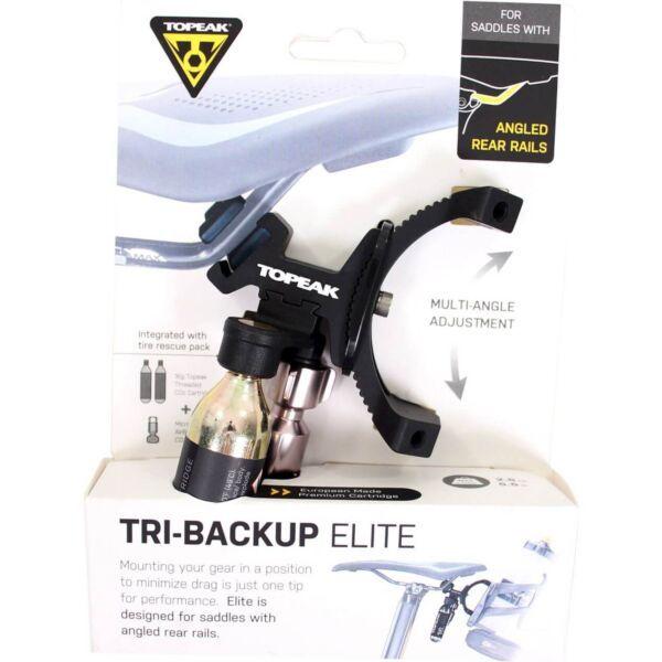 Topeak bidonhouder Tri-BackUp ELITE