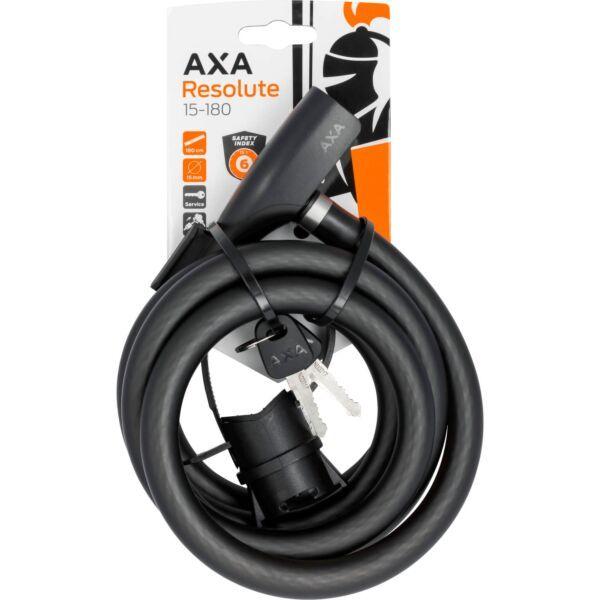 Axa Kabelslot Resolute 180/15