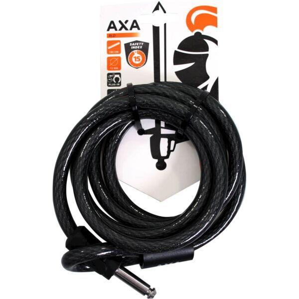 Axa insteekkabel RLD 180/12