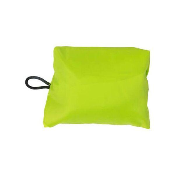 Basil regenhoes Keep Dry vertikaal neon geel