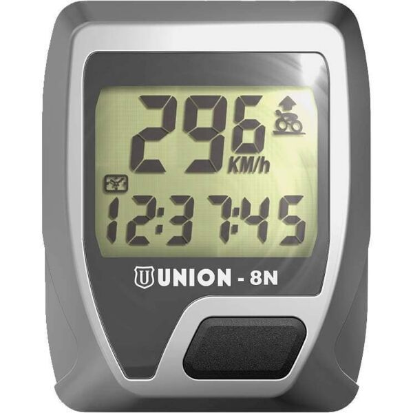 Union fietscomp 8f