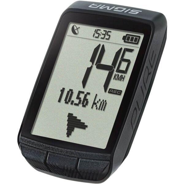 Sigma fietscomp Pure GPS