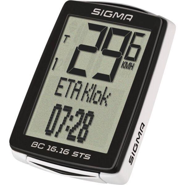 Sigma fietscomp BC1616 STS CAD