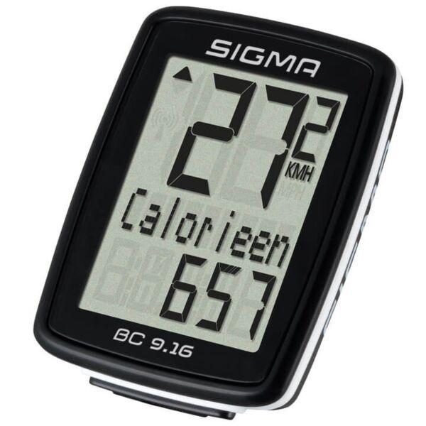 Sigma fietscomp BC916