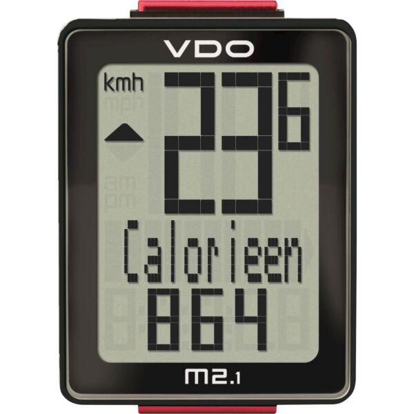 VDO fietscomputer M2.1 WR