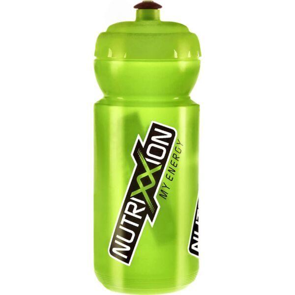 Nutrixxion Nutrix Bidon 600cc grn