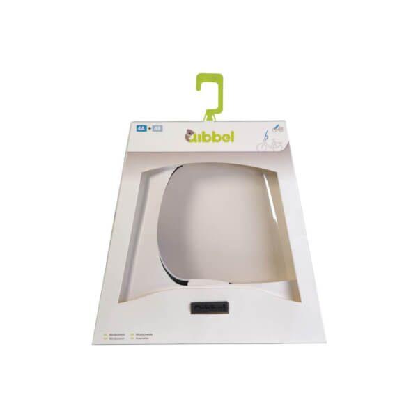 Qibbel windscherm