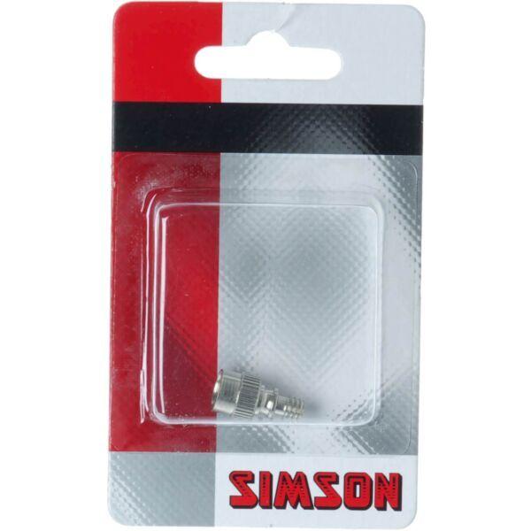 Simson verloopnippels ATB