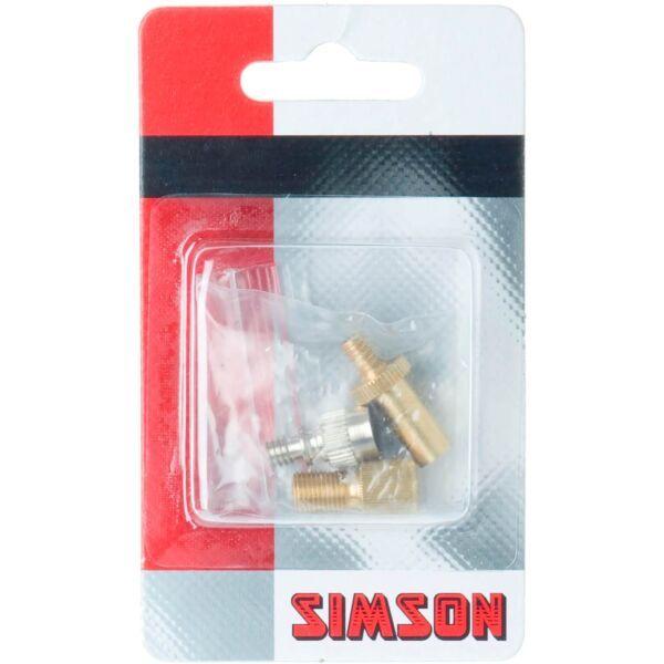 Simson verloopnippels assorti(3)