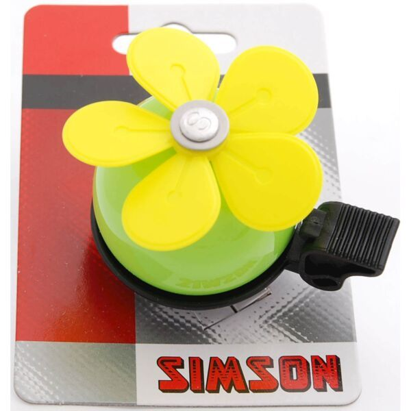Simson bel Bloem grn/gl