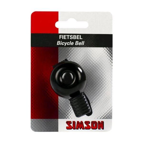 Simson bel Mini 32mm flex band zwart