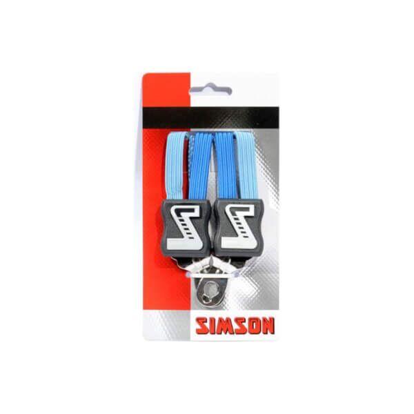 Simson snelbinder kort kob bl