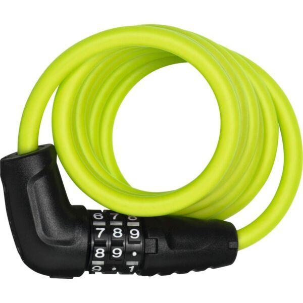 Abus kabelslot code Star 4508C/150 green