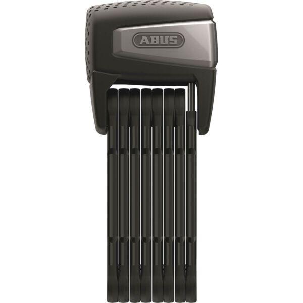 Abus vouwslot Bordo Smart X 6500A/110 black SH