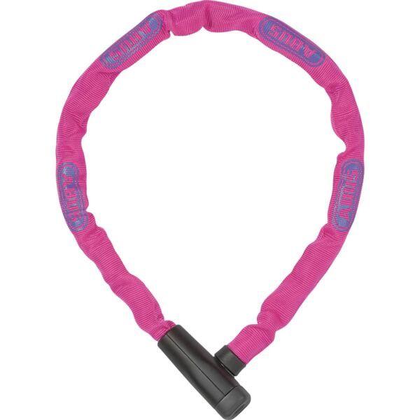 Abus kettingslot Steel-O-Chain 5805K/75 pink
