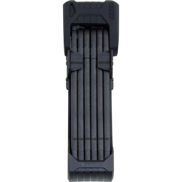 Abus vouwslot Bordo Granit 6500/110 black SH