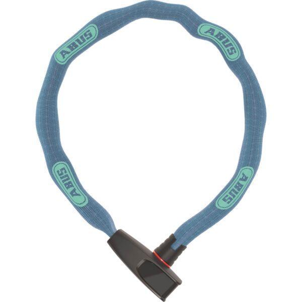 Abus kettingslot Catena 6806K/75 neon blue