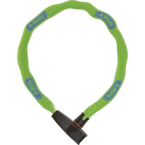 Abus kettingslot Catena 6806K/75 neon green