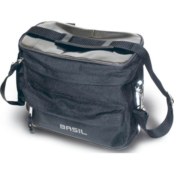 Basil stuurtas Mali m klitterband