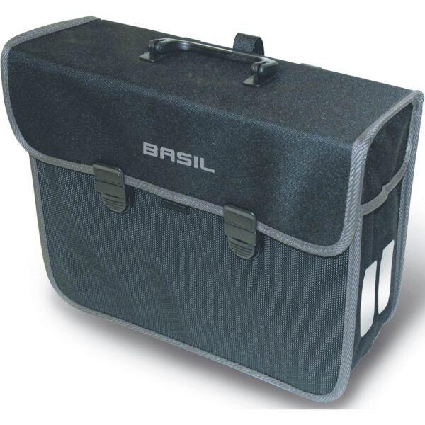 Basil haaktas Malaga zwart