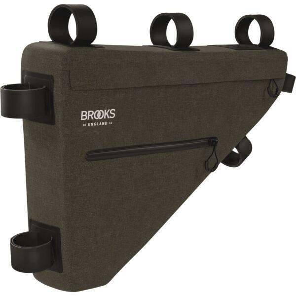 Brooks frametas Scape Full Frame mud green