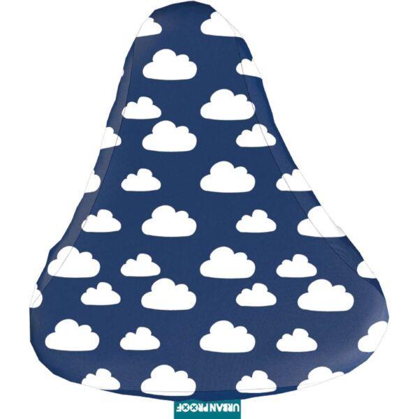 Urban Proof Zadelhoes Wolken blauw