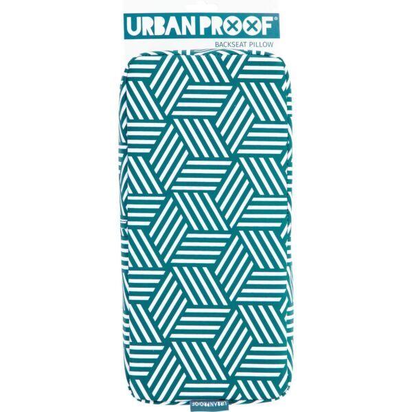 Urban Proof bagagedrager kussen geo