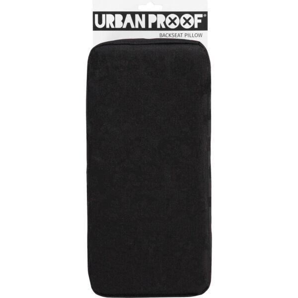 Urban Proof bagagedrager kussen zwart