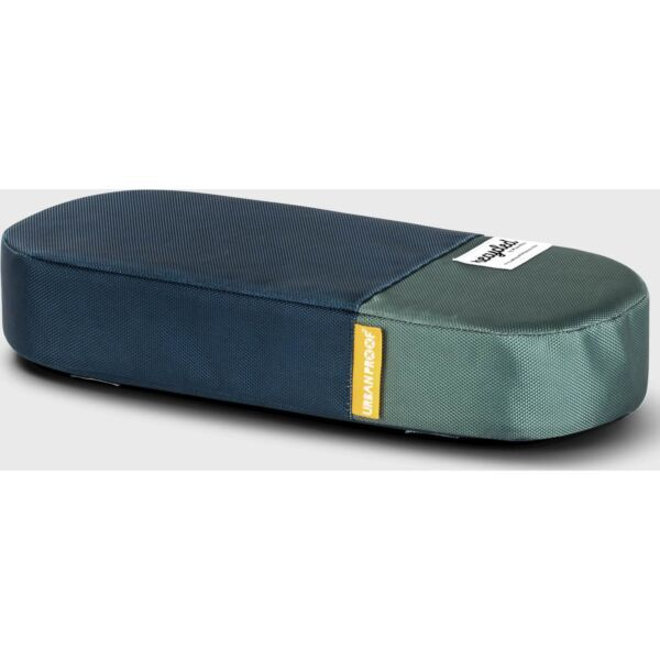 Urban Proof bagagedrager kussen Recycled blauw/groen